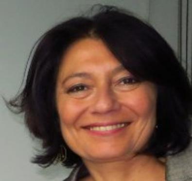 Claudia van Haren