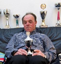 Erik Strijbosch, Portret van een echte Nijmegenaar